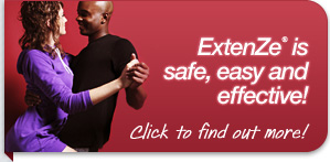ExtenZe is safe, easy and effective! Click to find out more!